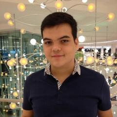 Matheus Mariano