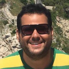 Marcelo Hallais
