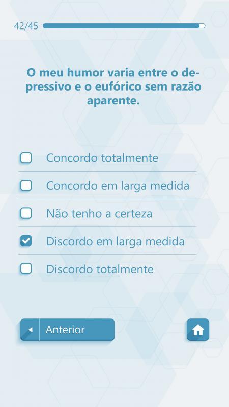 Mental Health Test iOS Screenshot 4.jpg