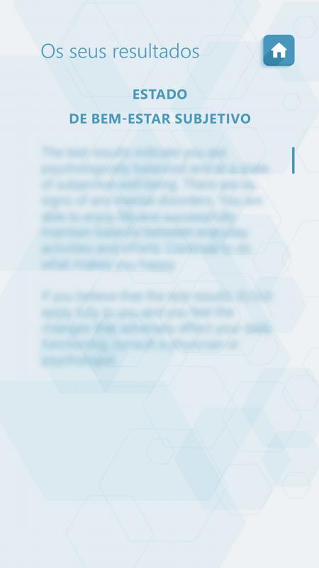 Mental Health Test iOS Screenshot 5.jpg
