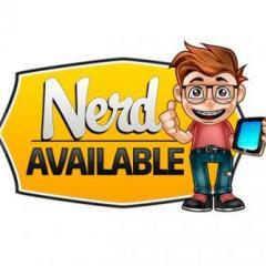 Nerd Available