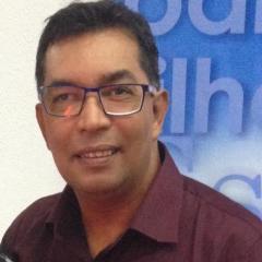 Reynaldo Gomes