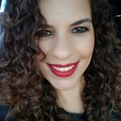 Marina Fagundes dos Santos