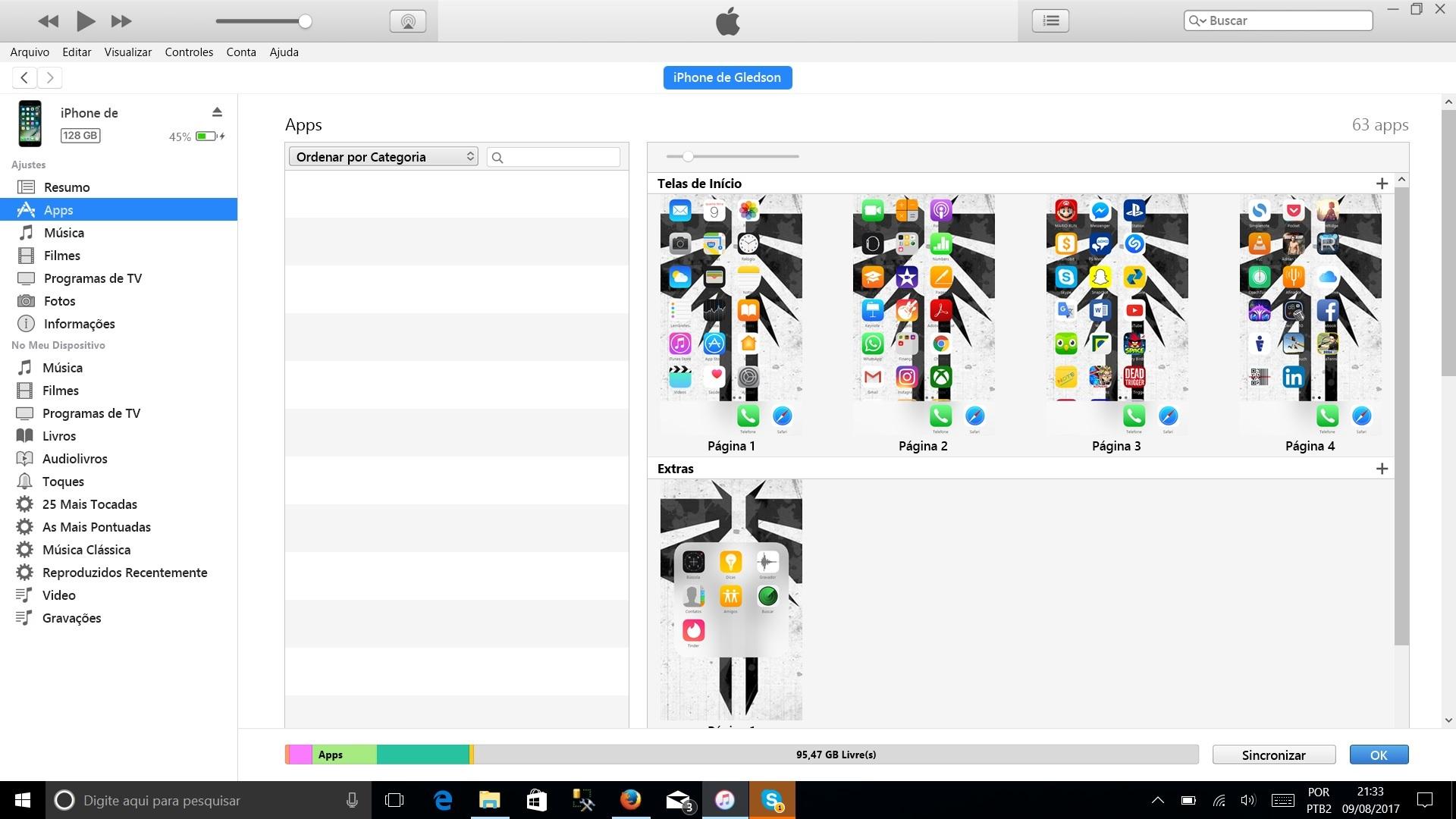 Itunes no mostra meus apps aplicativos apps mm frum itunesg stopboris Images