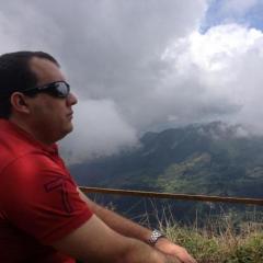 Bruno Alvares da Costa