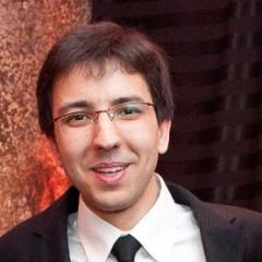 Paulo Aragao Jr
