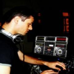 DJ ElectroRobot