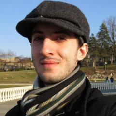 Gabriel Cavalheiro