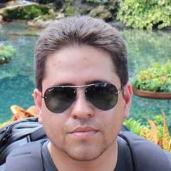 Osvaldo Lopes Ribeiro Neto