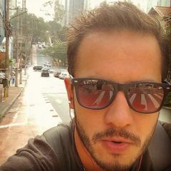Diego N. Marcos