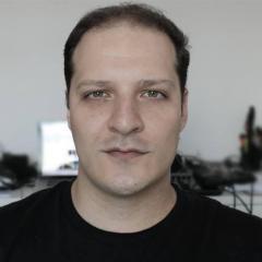 Fernando Cesar Gomes Paiva