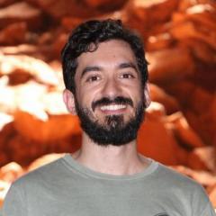 Alexandre Silva Sousa