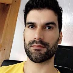 Rubens Monteiro
