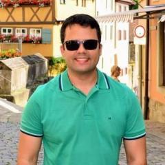Germano Carvalho