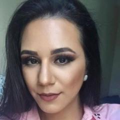 Lorena Vasconcelos Vieira