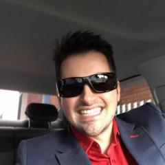 Márcio Roberto Thomé