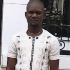 Frank Obyno Samuel