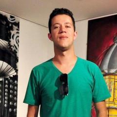 Luiz Otávio Silva