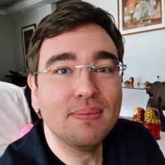 Rafael Machado Barbosa