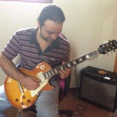 Alex Barreto