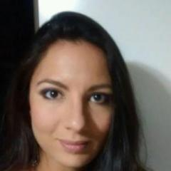 Ana Heloisa de Carvalho