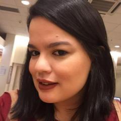 Leiliane Marinho