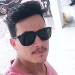 Tiago Segura