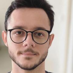 Renato Jarde Crisembeni