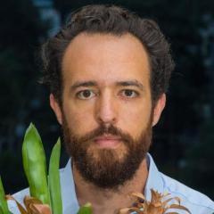 Eduardo Borem