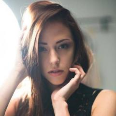 Anna Marrien