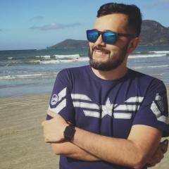 Alex Paraguaio