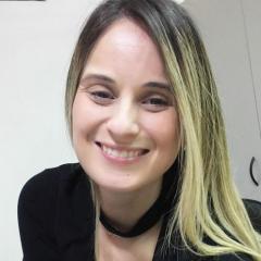 Aline Rondas