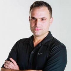 Bruno Vieira Moraes