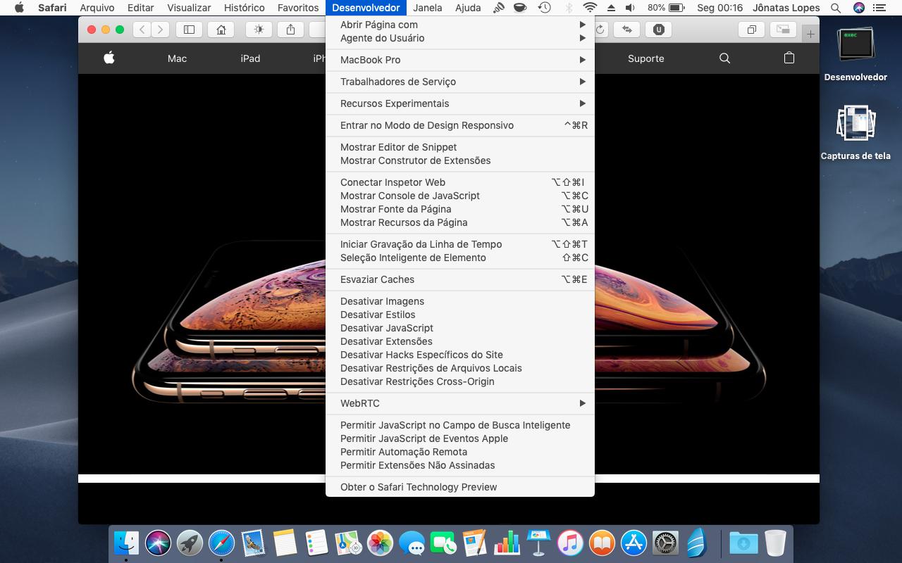 Possibilidade do Mojave em Mac's 2011 - Página 9 - [Mac] OS
