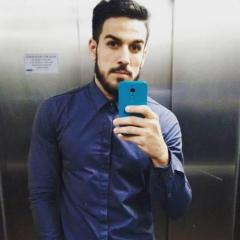 Raphael Martins Trevenzoli