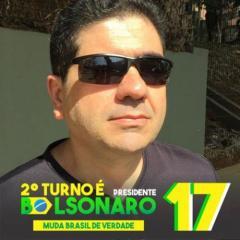 Clodinei Luiz de Souza