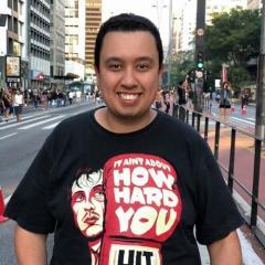 Jeff Nakayama