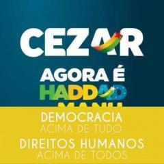 Cezar Martins