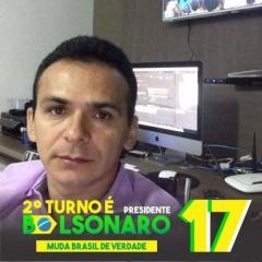 Gerivaldo Alves Rodrigues