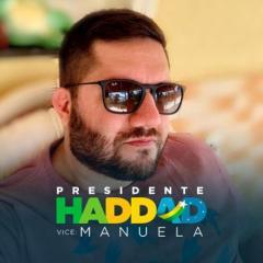 Reinaldo Holanda de Oliveira