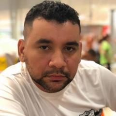 Lázaro Rodrigues