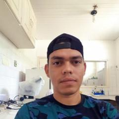 Jhellyton Reis
