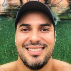 Leandro Carvalho Moreira
