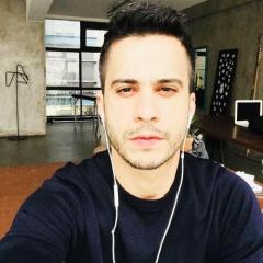 Rodrigo Urbano