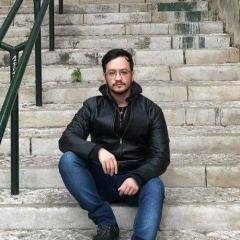 Diego Almeida