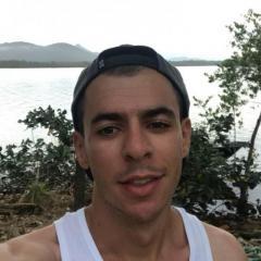 Gustavo Correia Vieira