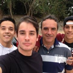 Carlos Mauricio R Oliveira