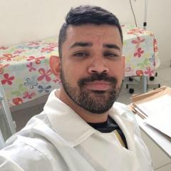 Jonathanovitch Alves Padilha