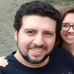 Fabiano Henrique De Oliveira Santos