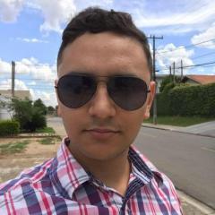 Matheus Siqueira Moreno